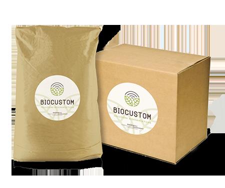Biocustom: packaging biodegradabili - Sostenibilità e rispetto ambientale
